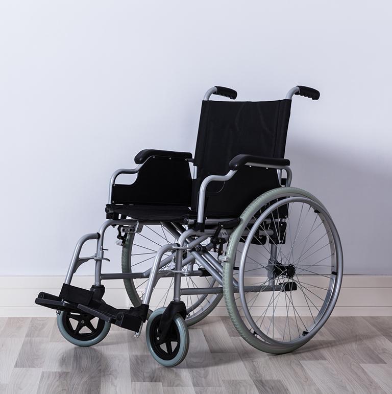 Sprzęt medyczny i rehabilitacyjny
