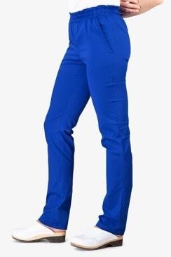 spodenie-medyczne-niebieskie